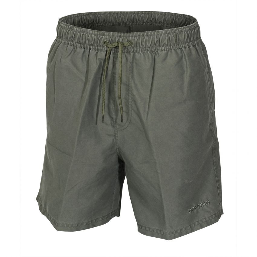 Badehose / Short in Khaki