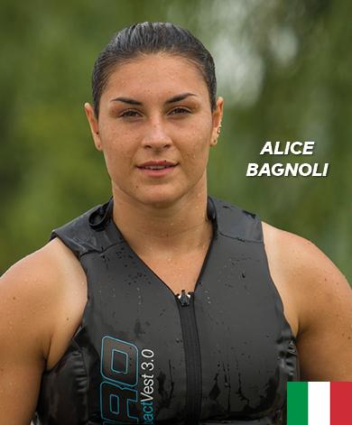 Alice Bagnoli