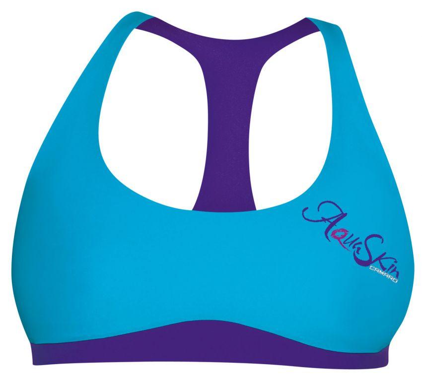 Aquaskin Bikini Top