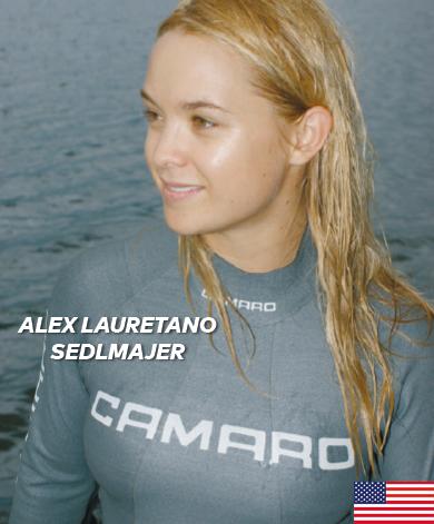 Alex Lauretano