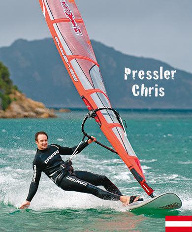 Pressler-Chris