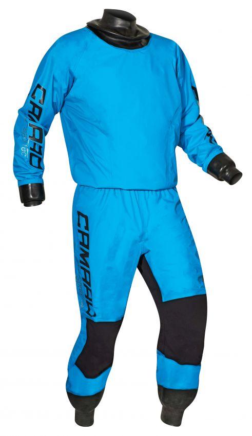 SPRAYTEC 2.0 WATERSKI Ultralight Breathable Drysuit