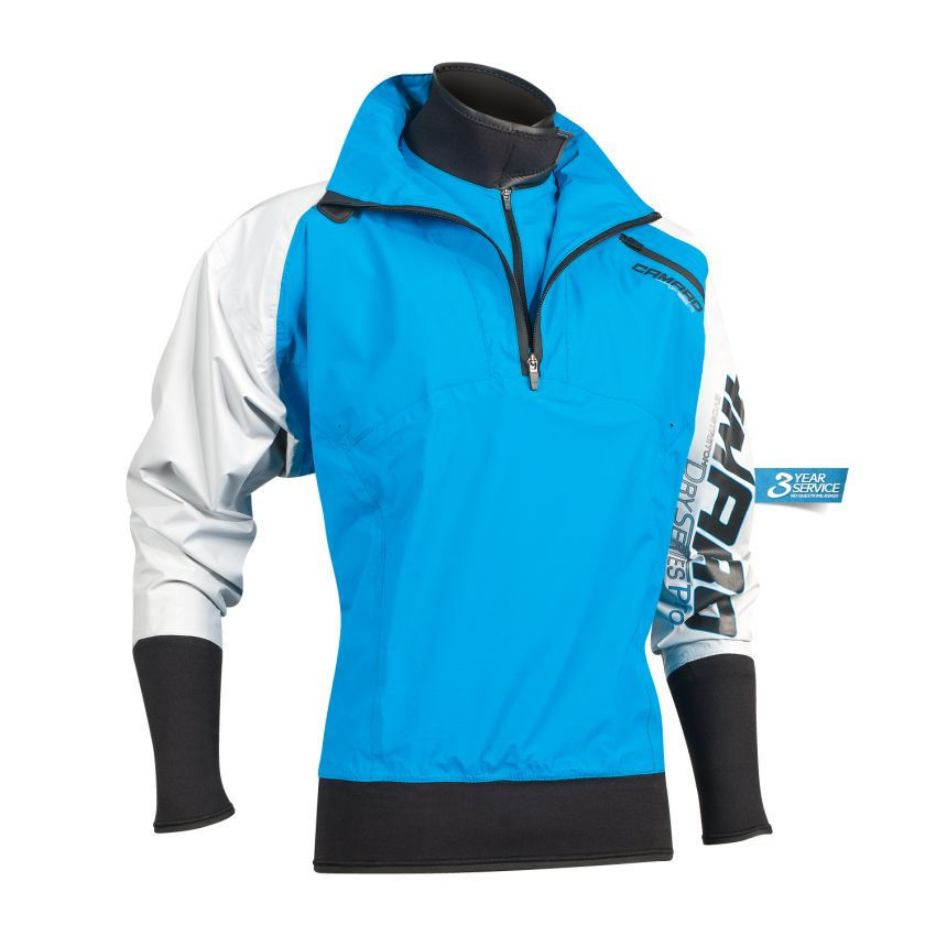 Spraytop Ultralight Breathable Dry Top