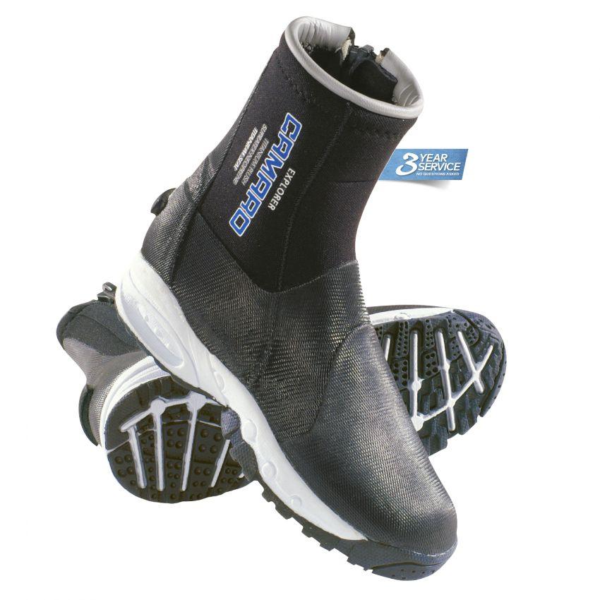 Explorer Boot