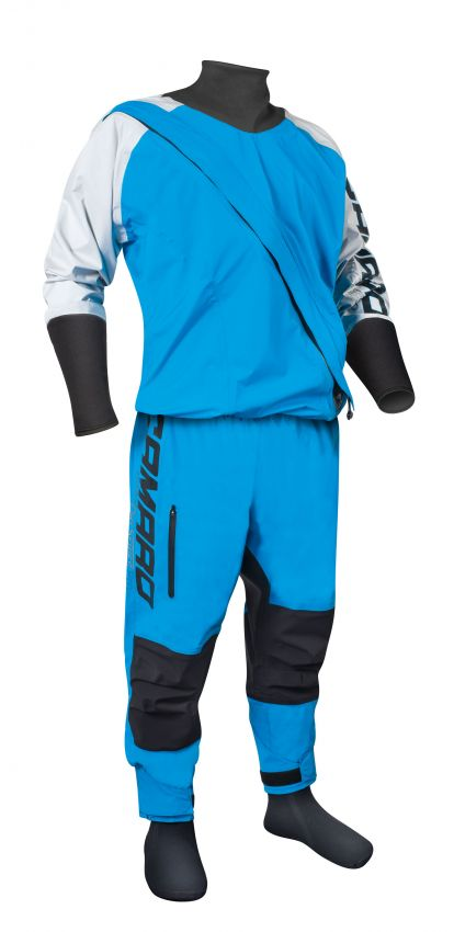 Spraytec 1.0 Ultralight Breathable Drysuit Junior