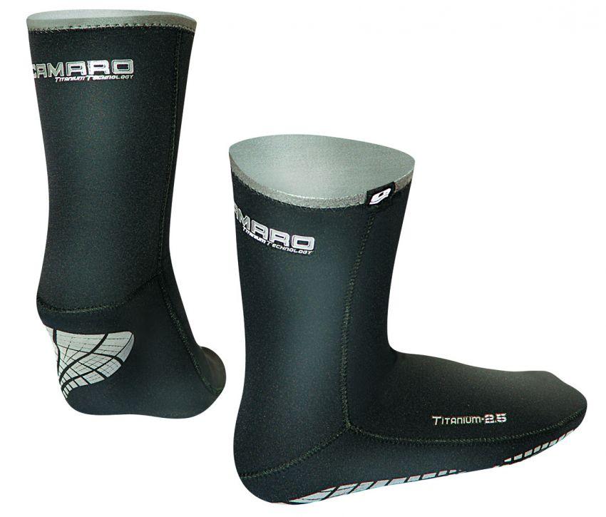 Titanium 3.0 Thermo Socks