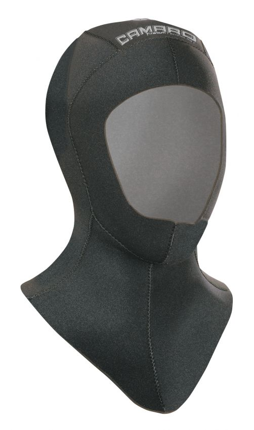 Titanium Hood 4.0