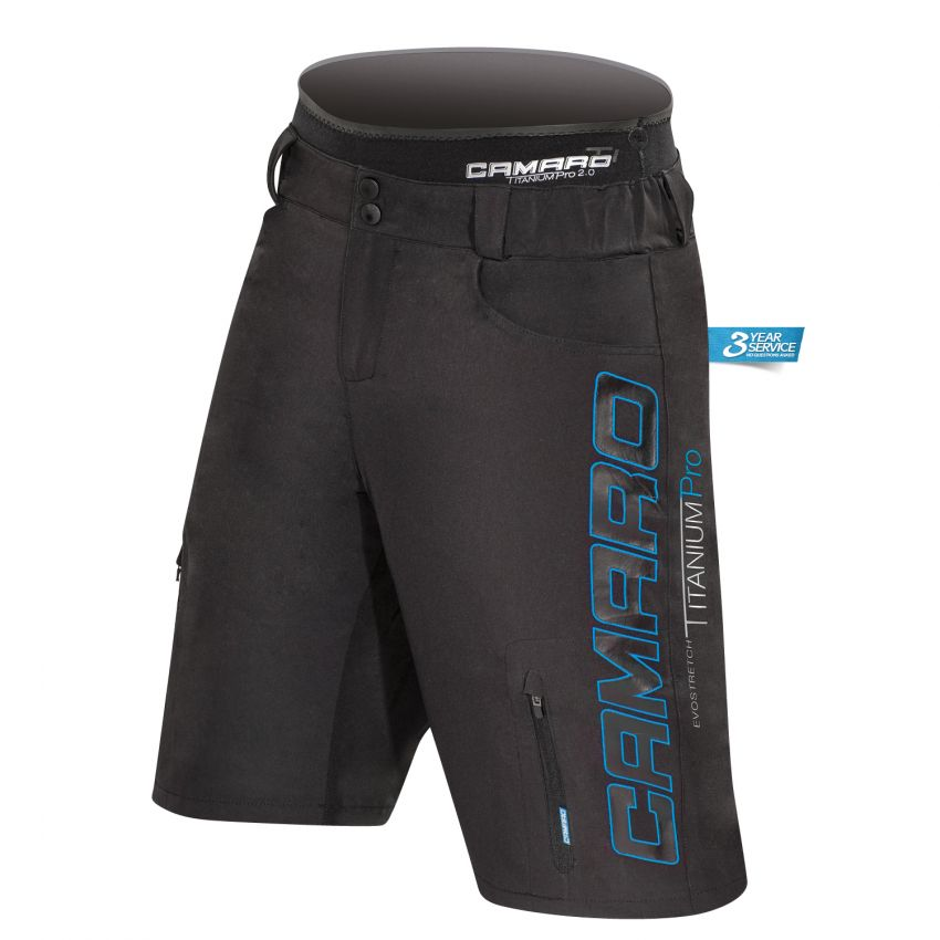 Evo Pants Pro Short