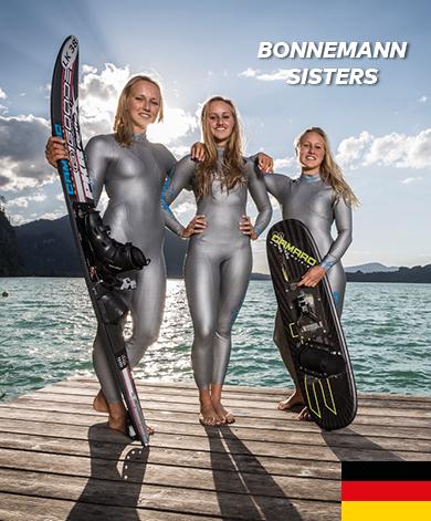 Bonnemann Sisters