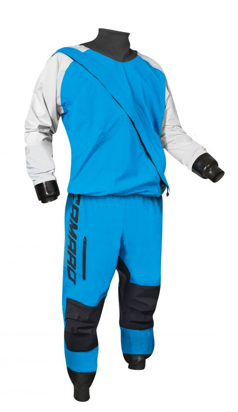 STORMTEC 3.0 SAIL Ultralight Breathable Drysuit Junior
