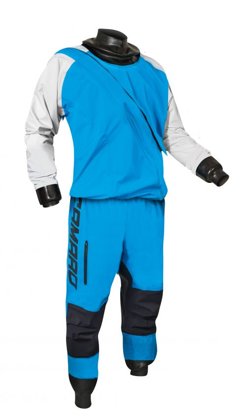 STORMTEC 2.0 SURF Ultralight Breathable Drysuit
