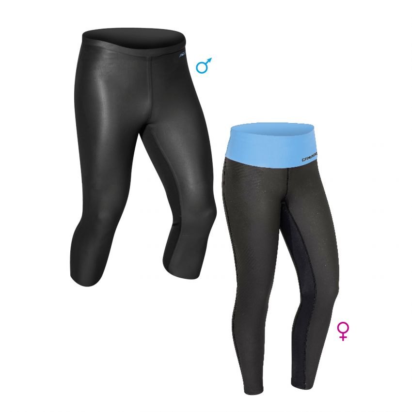 AQUASKIN Thermo Pants