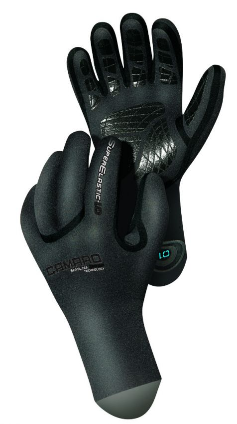 Seamless Bonding Gloves