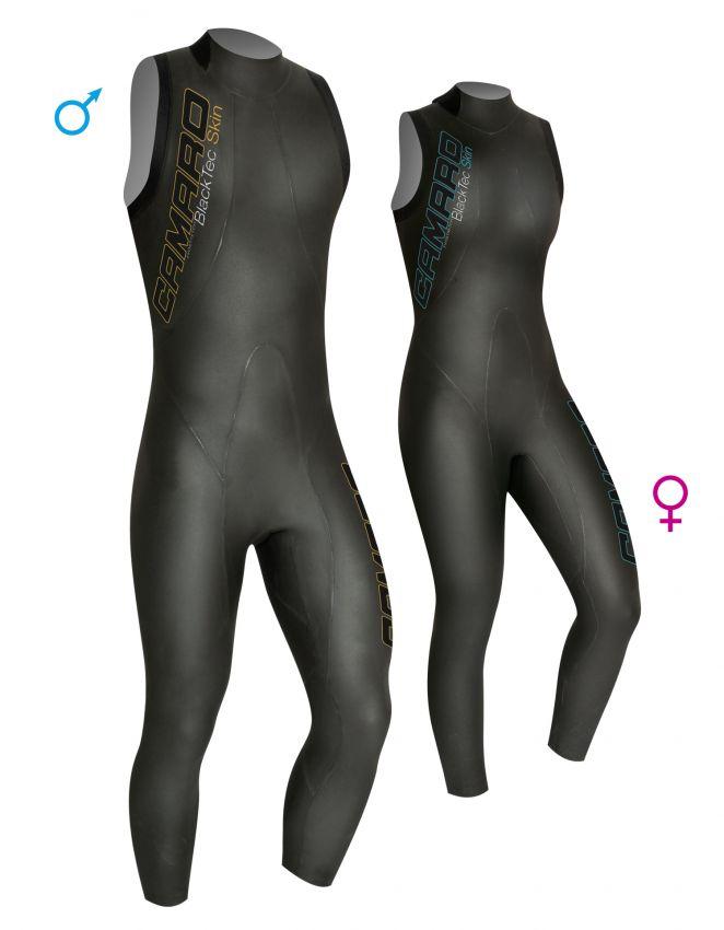 Blacktec Skin 7/8 Longsuit