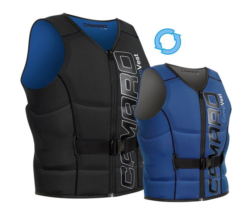 Comp Vest