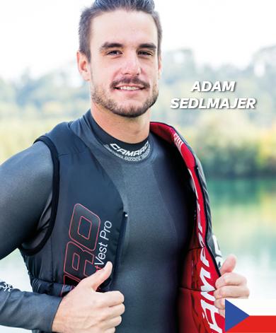Adam Sedlmajer