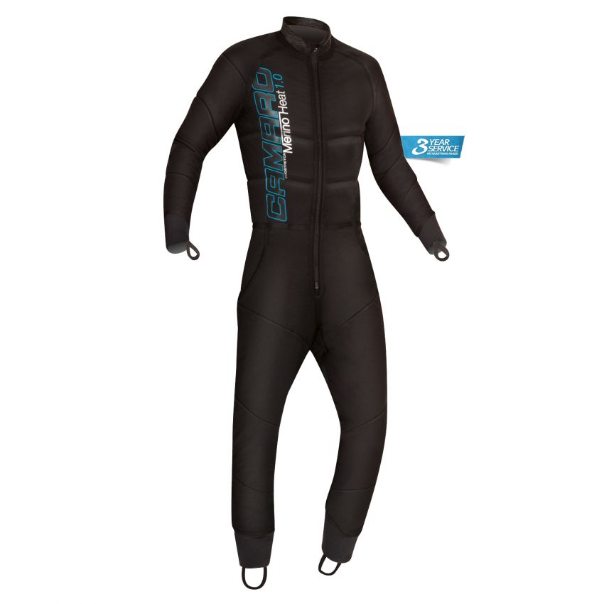 Merino Thermosuit