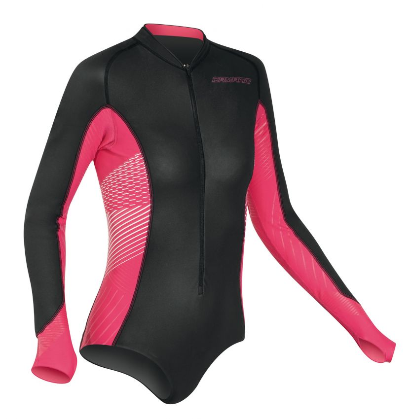 Hybrid Surfsuit Women