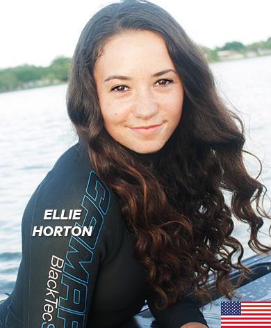 Ellie Horton