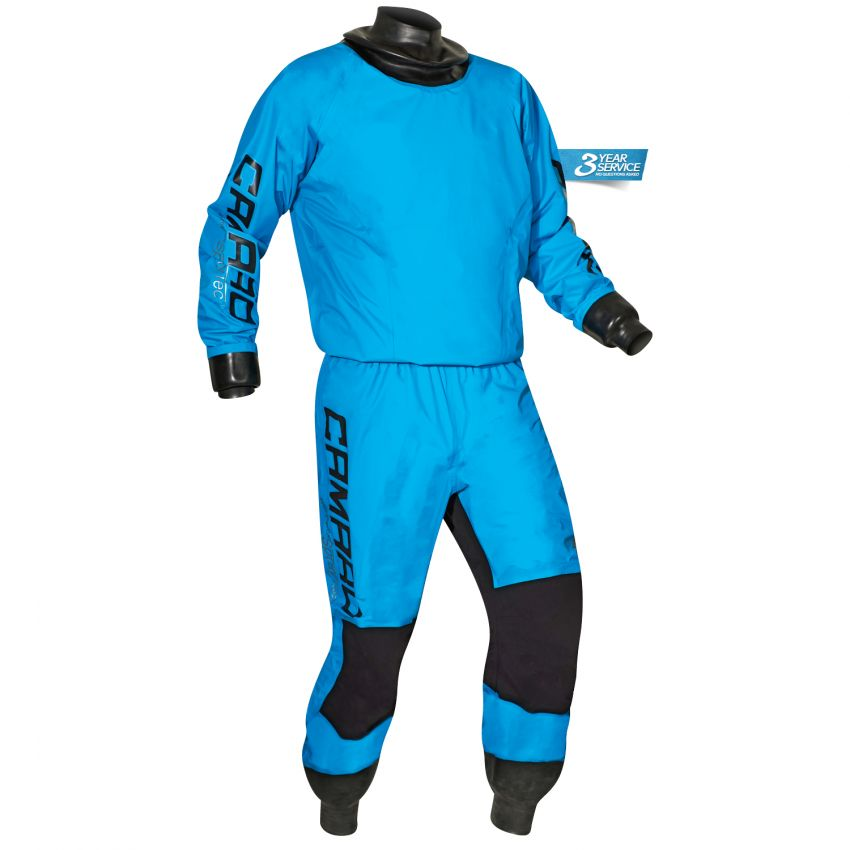 SPRAYTEC 2.0 WATERSKI Ultralight Breathable Drysuit